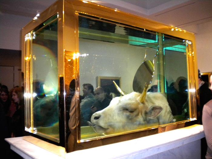 The Golden Calf2